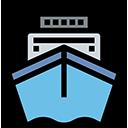 Service bateaux
